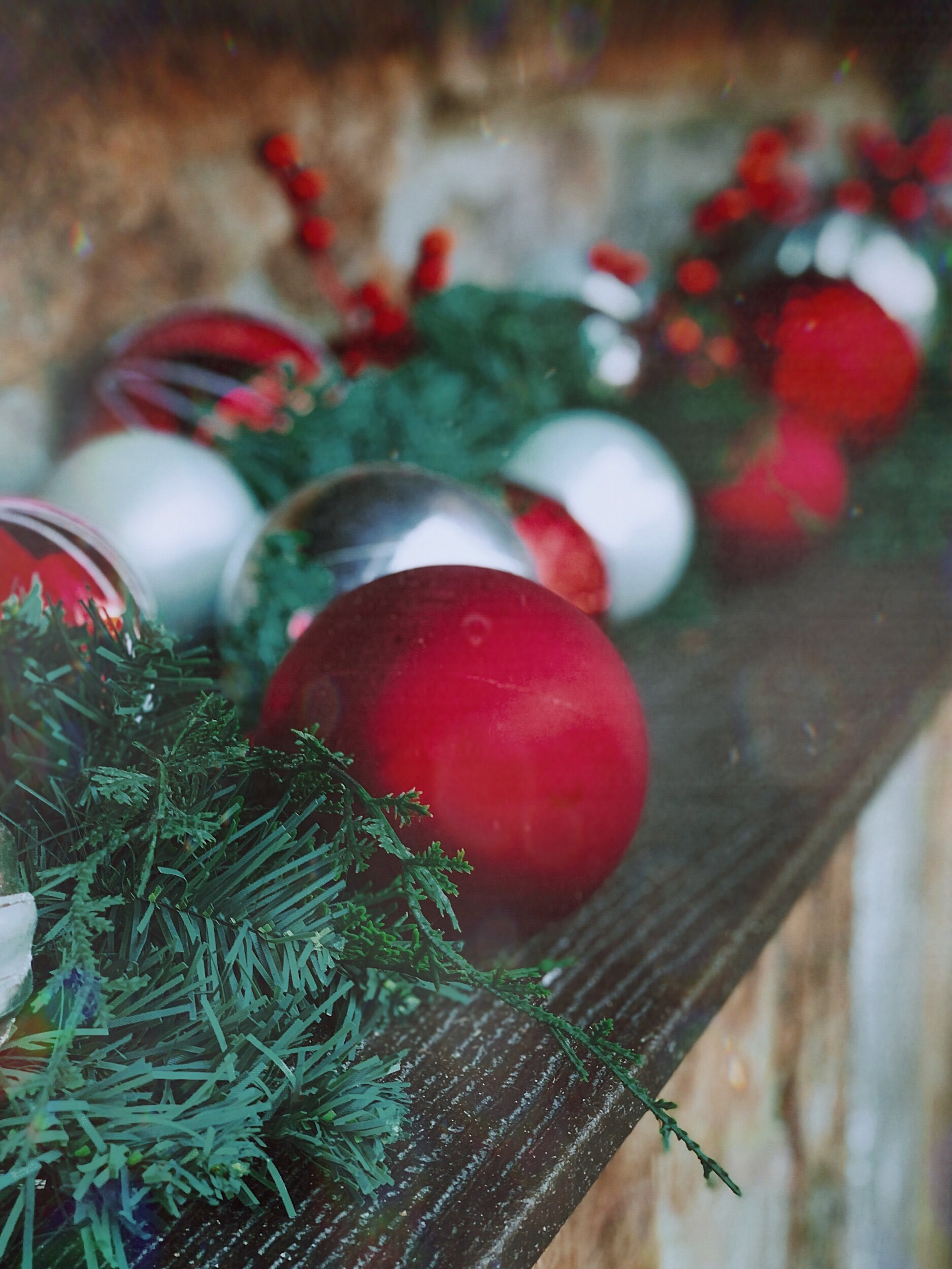 Five Tips for Surviving The Holidays